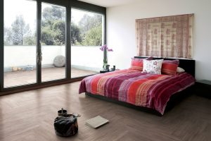 HOME TEAK-Amb 1 camera da letto 16,5x100 honey